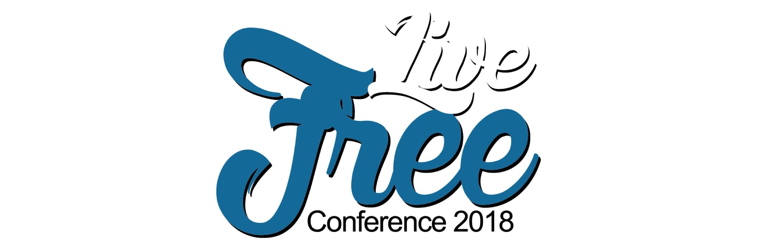 Live Free Conference 2018